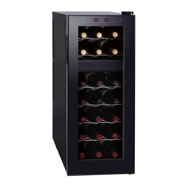 21 Bottle Wine Cooler